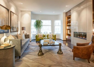 The Toboni GroupThe Toboni Group - Luxury San Francisco Building and Renovation