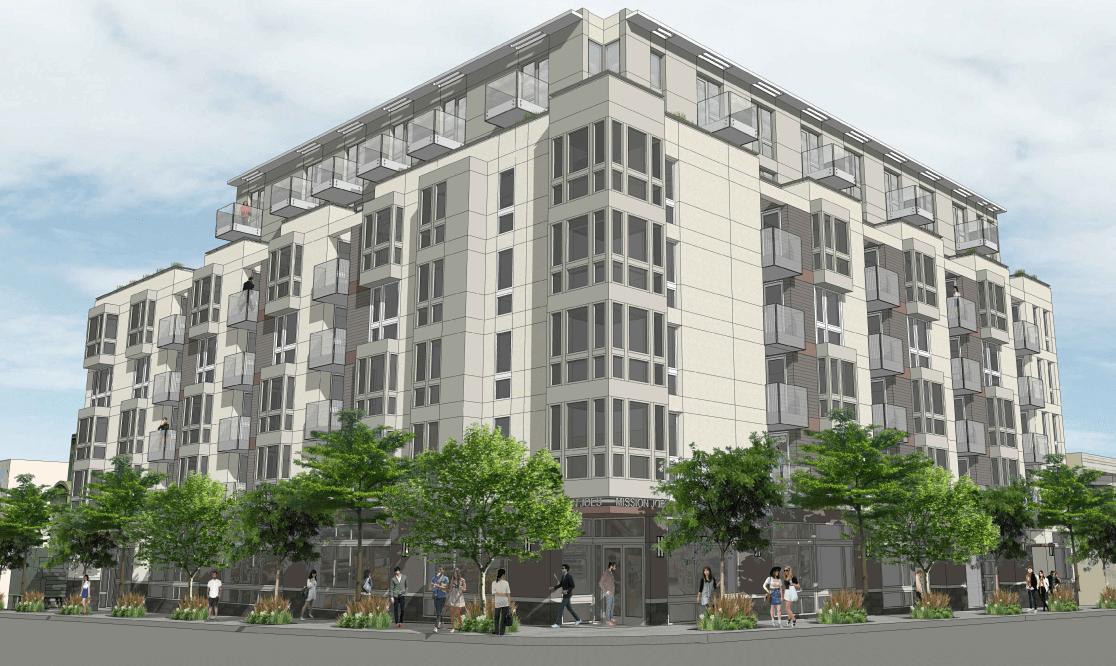 A Model for San Francisco Development
